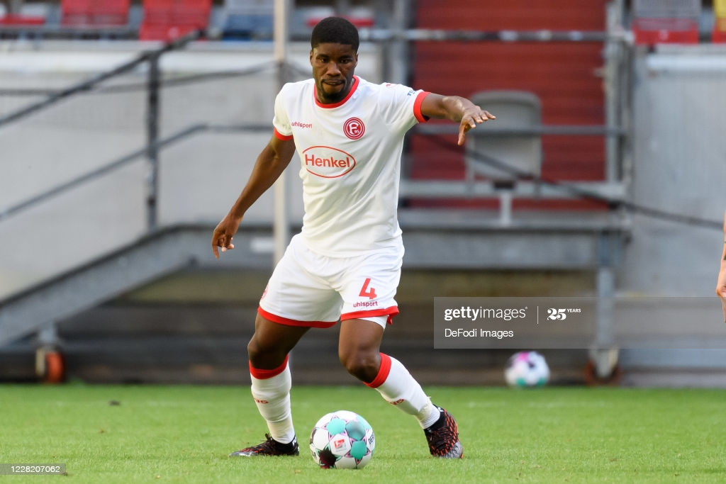 Kevin Danso's consultant attacks FC Augsburg
