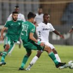 Football in Libya: War threatens clubs