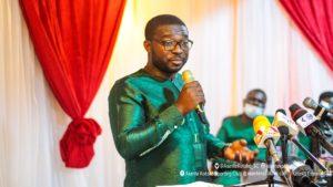 I have full confidence in Maxwell Konadu - Kotoko CEO Nana Yaw Amponsah