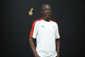 Black Starlets coach optimistic of U-17 Afcon qualification