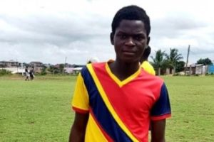 Teenager Franklyn Owusu ready to fight for his place in Hearts of Oak's first team