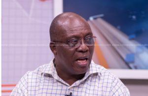 GHALCA Chairman Kudjoe Fianoo appointed as Great Olympics Executive Director