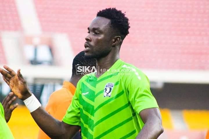 Hearts of Oak identifies Hafiz Konkoni as replacement for Kofi Kordzi