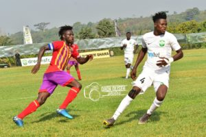 We look forward to the new season with high hopes – Hearts of Oak captain Fatawu Mohammed