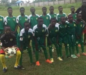 Africa Vision Soccer Academy accident victims get support from GFA