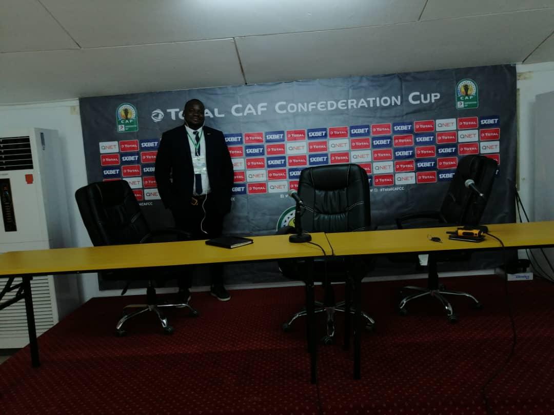 Ghana FA name Julius Ben Emunah as new Club Licensing Manager
