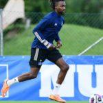 Ghanaian defender Gideon Jung joins Bundesliga side Greuther Furth