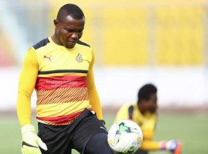 Richard Kingson reveals why performance of Ghanaian goalkeepers has taken a nosedive