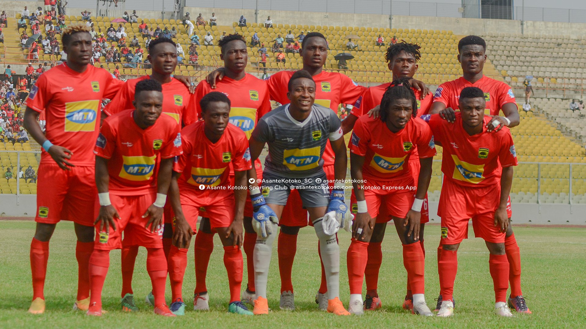We will make Kotoko players celebrities - CEO Nana Yaw Amponsah