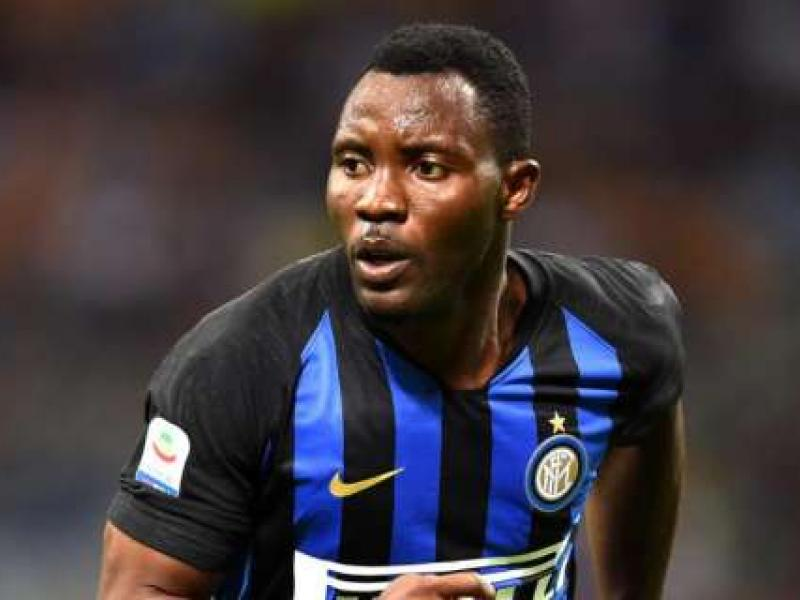 Kwadwo Asamoah offered to Lazio amid growing interest from Sampdoria