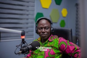 """""""Supporters must have patience for the new Asante Kotoko project"""" – Chairman Kwaku Amponsah"""
