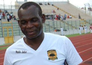 Malik Jabir insists Kotoko's participation in Africa next season is needless