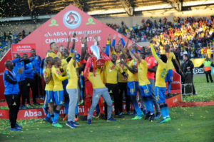 FEATURE: The rise and rise of South Africa's Mamelodi Sundowns