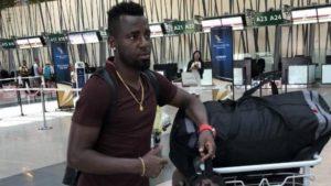 Cameroonian midfielder Marcel Wamba Kepdep arrested in Mauritius over passport scam
