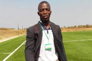 Lesotho side Lifofane FC confirm Michael Amoh Platt as head coach