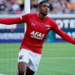 Myron Boadu instrumental as AZ beat Heracles 2-1 in Eredivisie