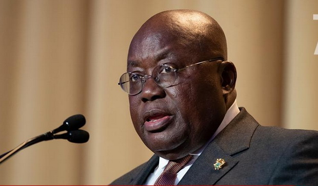 Official: President Akufo-Addo lifts ban on contact sports