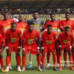 Kotoko to use Accra Sports stadium for CAF Champions League campaign