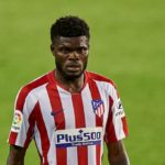 Arsenal should sign Partey and Aouar- Kevin Campbell