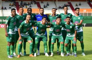 African leagues: Raja Casablanca lead thrilling Moroccan title chase