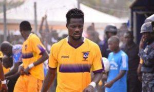 Medeama SC midfielder Richard Boadu confirms transfer talks with Kotoko