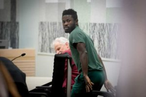 EXCLUSIVE: Kingsley Sarfo signs 2-year contract with Olympiakos Nicosia
