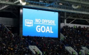 GFA start implementation of VAR in domestic competitions