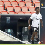 Valencia coach praised me on my debut- Yunus Musah