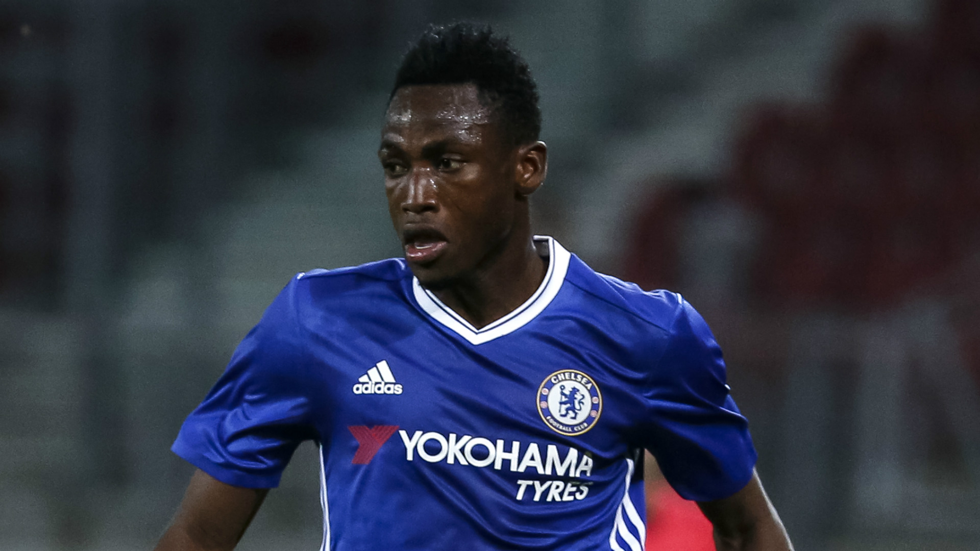 Baba Rahman emerges as a transfer target for Wolverhampton Wanderers