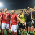Al Ahly clinch 42nd Egyptian Premier League title