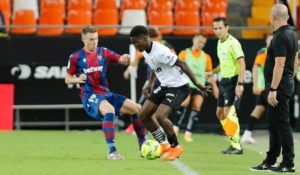 FEATURE: Five things you need to know about Yunus Musah