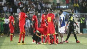 2020/21 Sudan Premier League resumes