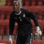 William Amamoo reveals why he retired from international football