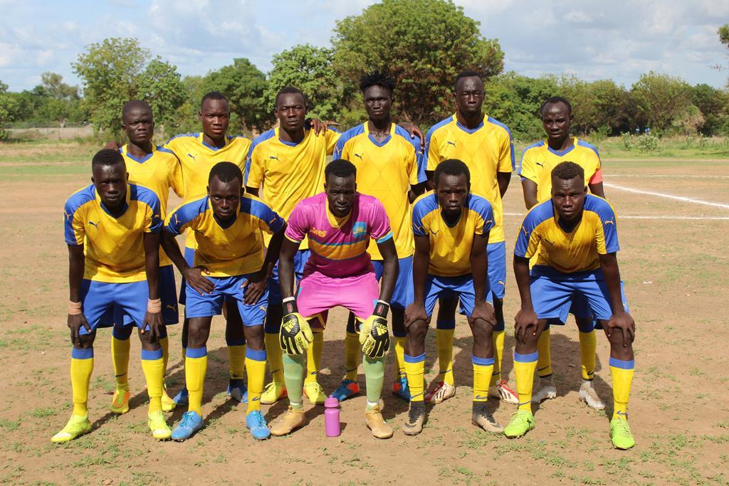 Sudan Premier League resumes after six months pause