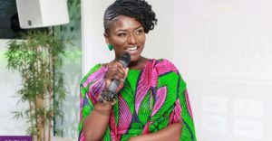 We will work hard to attract women who support football to come and be part of it - Dentaa Amoateng