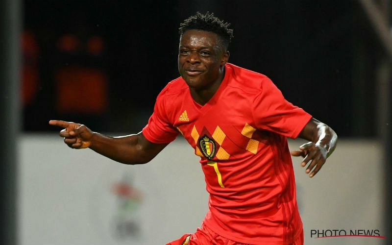 Meet the 7 players of Ghanaian descent who will be at Euro 2020
