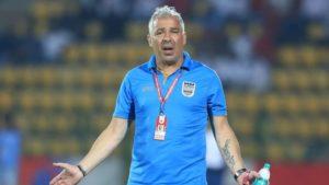 Equatorial Guinea appoint Jorge Costa as new head coach