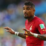 When my agent revealed Barcelona interest, I thought he meant Espanyol-Boateng