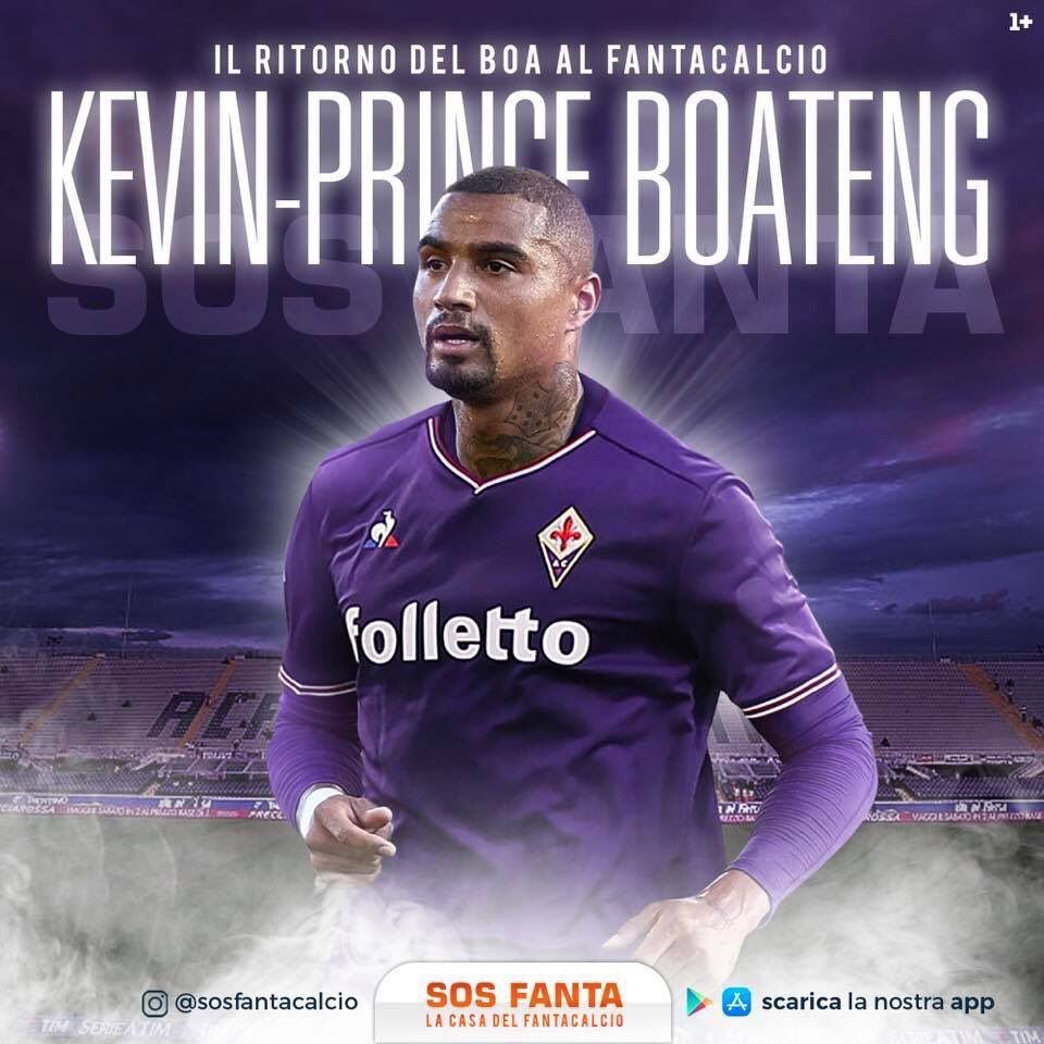 Kevin-Prince Boateng: Ghanaian Football's Unfulfilled Talent?