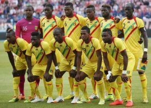 Mali announces 31-man squad ahead of friendly with Ghana in October