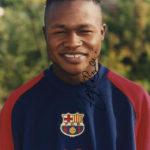 Babangida: The Nigerian Barca B product that never was