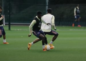 Start Partey against Leicester - Arsenal fans tell Arteta