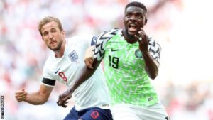 End Sars protests: John Ogu calls for Nigeria team boycott