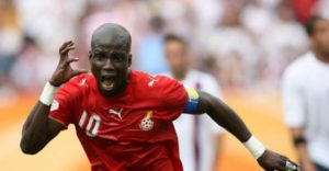 2020 Peace Cup: Appiah, Kingston confirm participation in Oly-Hearts match