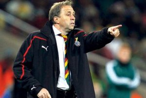 FEATURE: Hunt for Black Stars coach - Elite coach in the offing