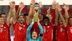 Bayern Munich 3-2 Borussia Dortmund: Player Ratings as Die Roten Lift German Super Cup