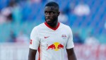 Dayot Upamecano Claims He's 'Focused' on RB Leipzig Despite Man Utd Speculation