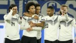 The Germany Lineup That Should Start Against Turkey