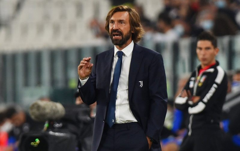 Lucescu: Pirlo can become like Guardiola and Zidane