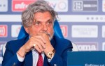 Sampdoria president receives death threats